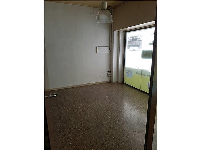 Local comercial en alquiler en Ca n'Aurell en Terrassa - 321548659