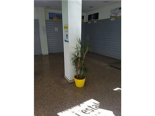 Local comercial en alquiler en Ca n'Aurell en Terrassa - 321548662