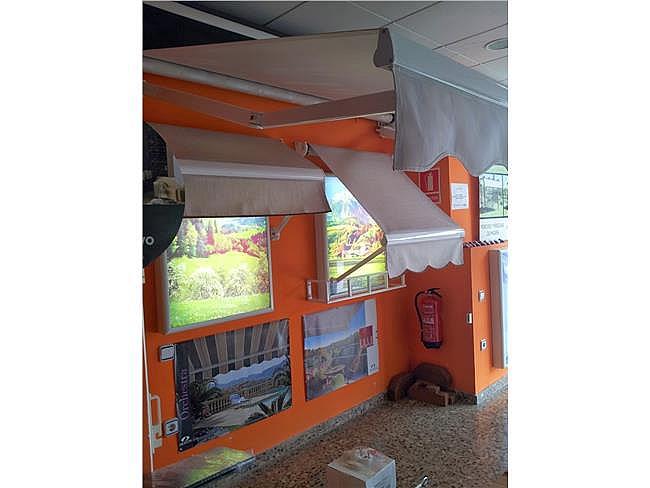 Local comercial en alquiler en Terrassa - 331240065