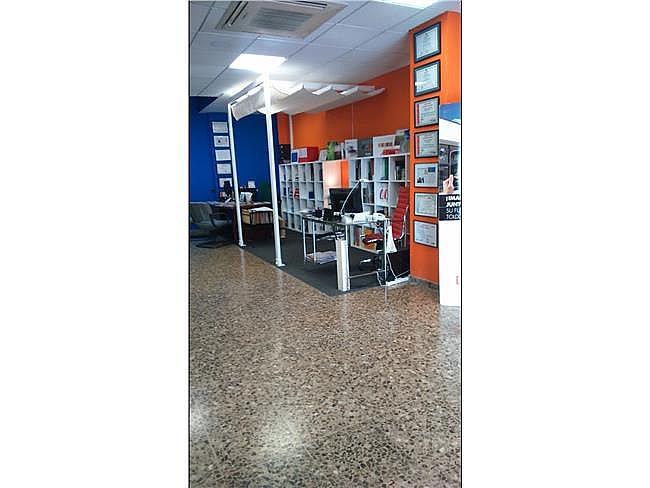 Local comercial en alquiler en Terrassa - 331240068