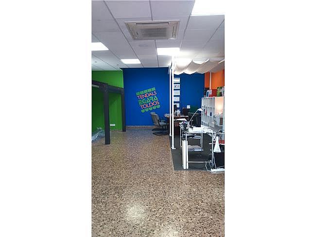 Local comercial en alquiler en Terrassa - 331240080