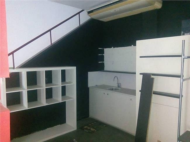 Local comercial en alquiler en calle Cisterna, Poble Nou-Zona Esportiva en Terrassa - 304207111