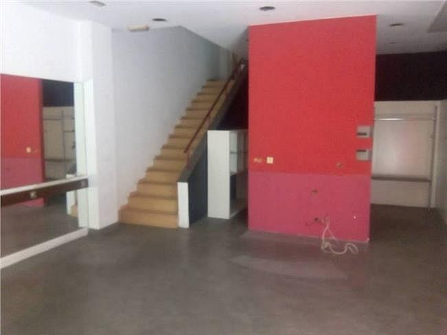 Local comercial en alquiler en calle Cisterna, Poble Nou-Zona Esportiva en Terrassa - 304207117