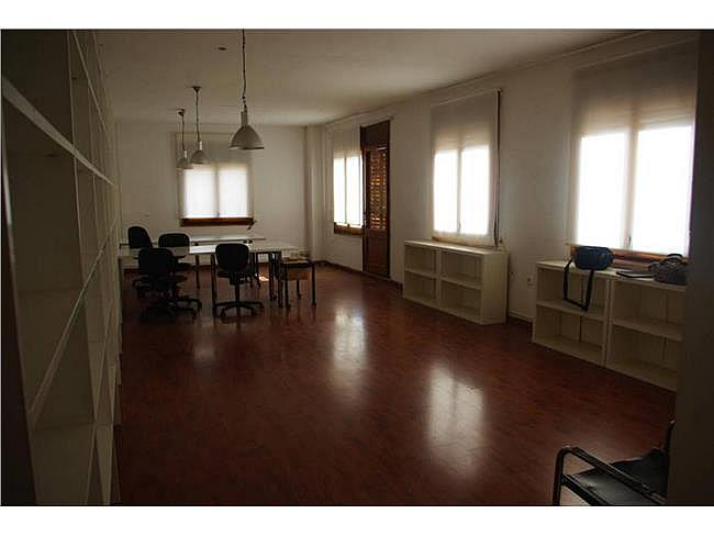 Despacho en alquiler en calle Jaume Cantarer, Barri del Centre en Terrassa - 304207345