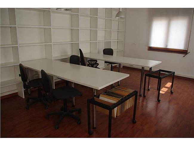 Despacho en alquiler en calle Jaume Cantarer, Barri del Centre en Terrassa - 304207348