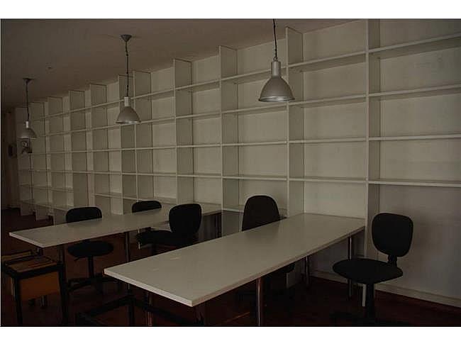 Despacho en alquiler en calle Jaume Cantarer, Barri del Centre en Terrassa - 304207354