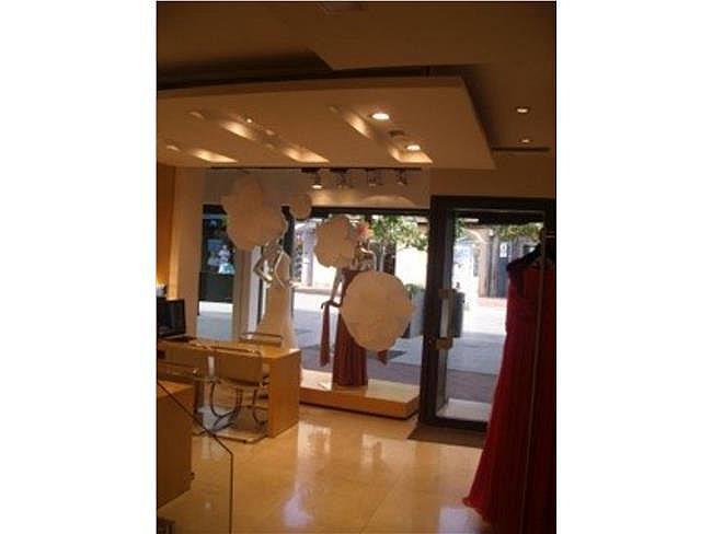 Local comercial en alquiler en calle Raval de Montserrat, Sant Pere en Terrassa - 304207738