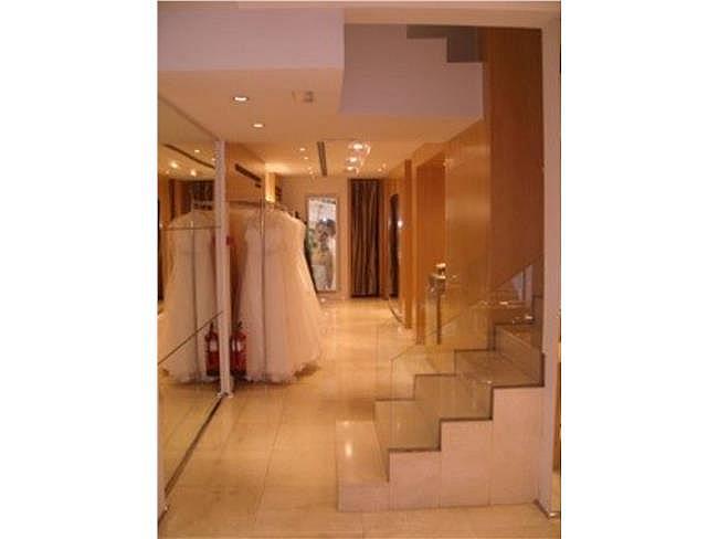 Local comercial en alquiler en calle Raval de Montserrat, Sant Pere en Terrassa - 304207744