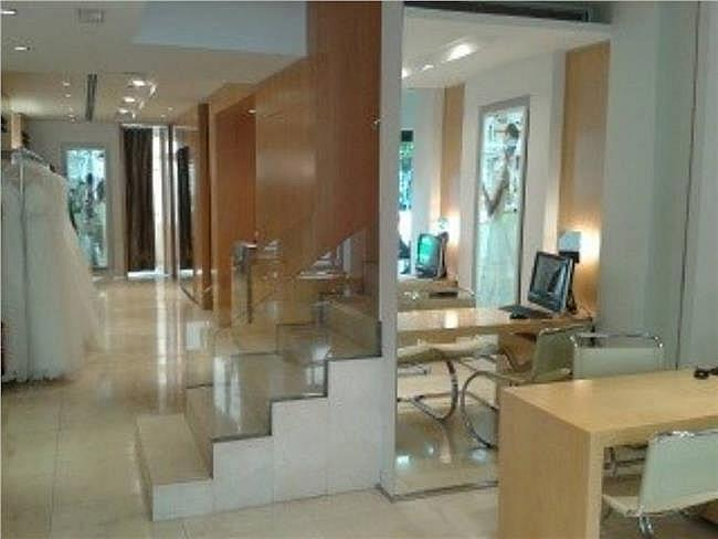 Local comercial en alquiler en calle Raval de Montserrat, Sant Pere en Terrassa - 304207747