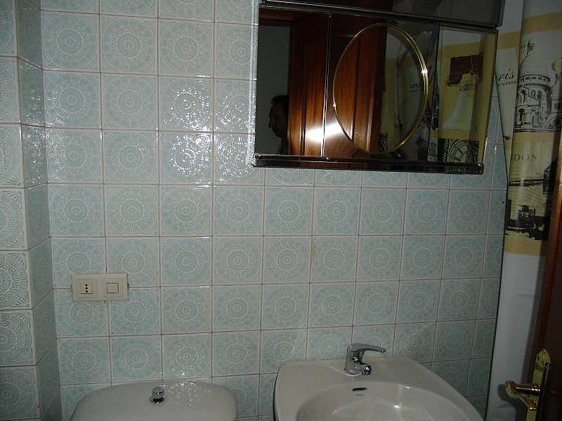 Foto - Piso en alquiler en calle Salesas, Salesas en Salamanca - 303483314