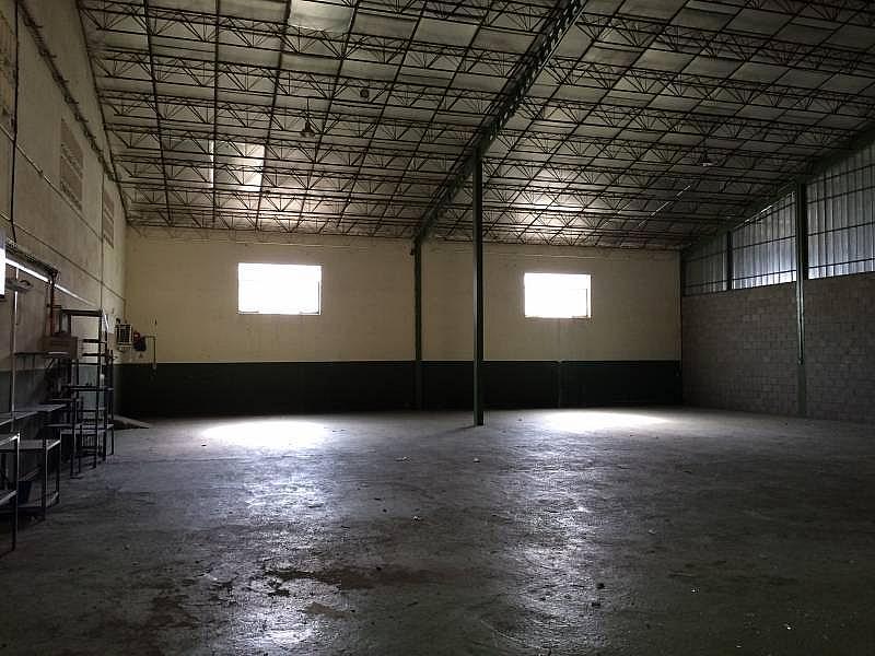 Foto - Nave industrial en alquiler en calle Montalvo, Salamanca - 303483356