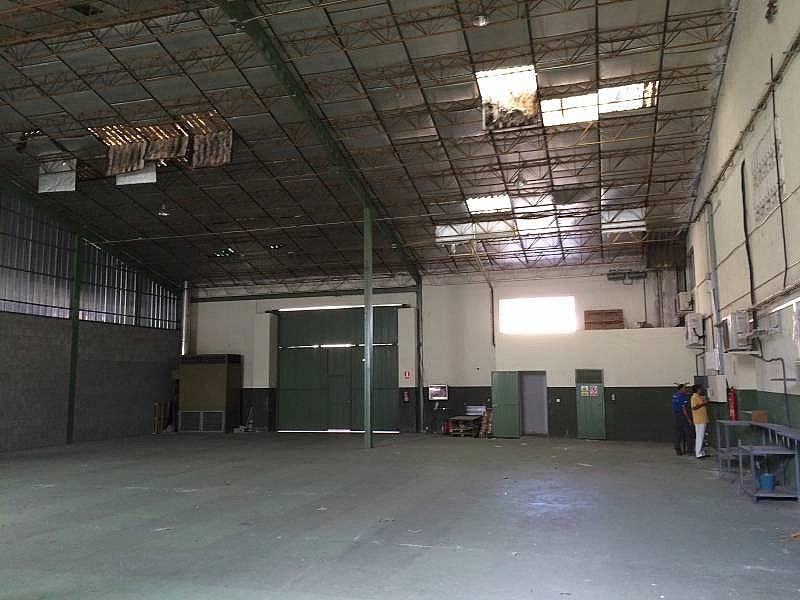 Foto - Nave industrial en alquiler en calle Montalvo, Salamanca - 303483359