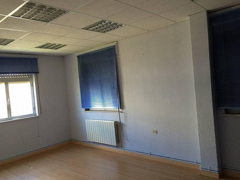 Foto - Nave industrial en alquiler en calle Montalvo, Salamanca - 303483380