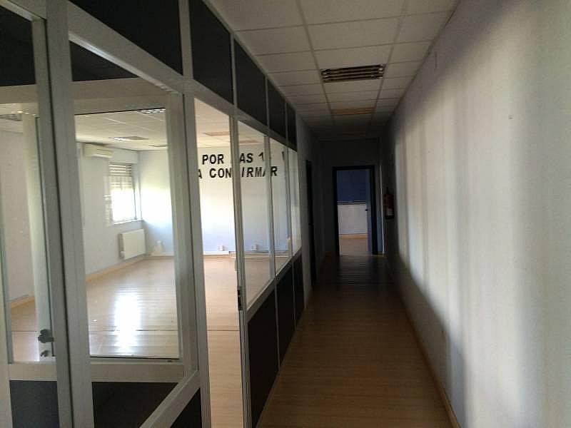 Foto - Nave industrial en alquiler en calle Montalvo, Salamanca - 303483383