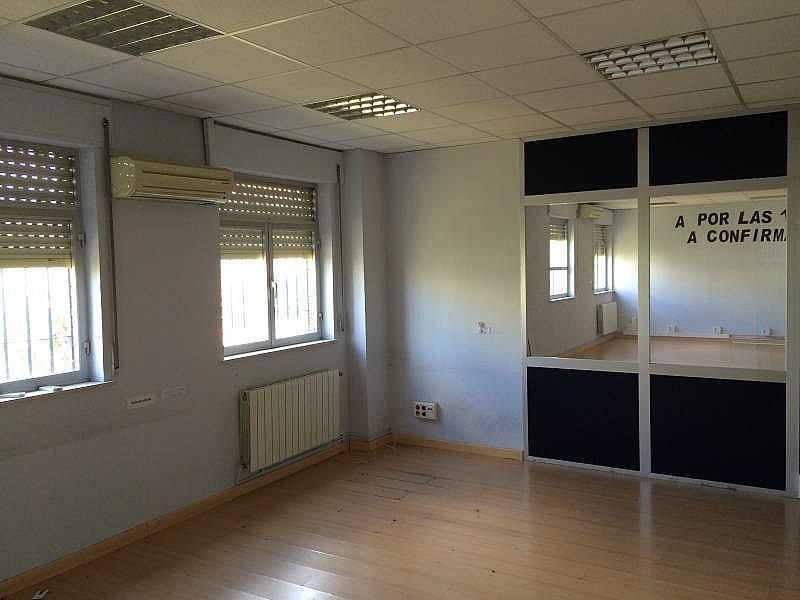 Foto - Nave industrial en alquiler en calle Montalvo, Salamanca - 303483386