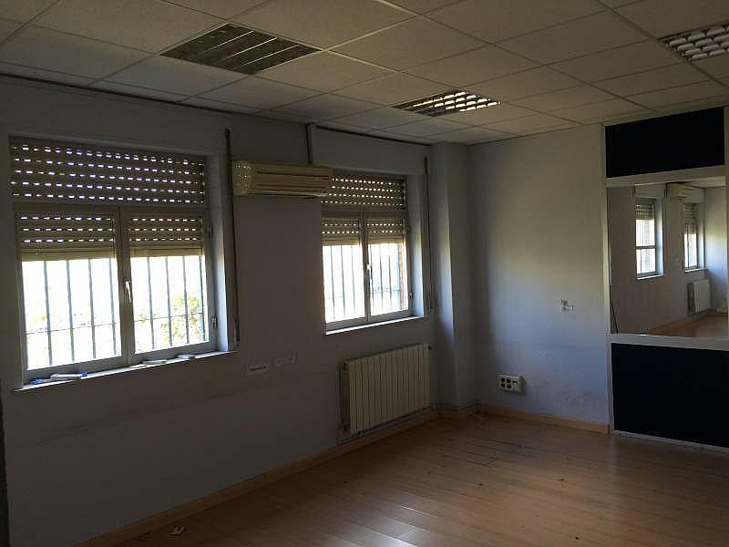 Foto - Nave industrial en alquiler en calle Montalvo, Salamanca - 303483389