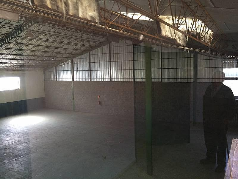 Foto - Nave industrial en alquiler en calle Montalvo, Salamanca - 303483398
