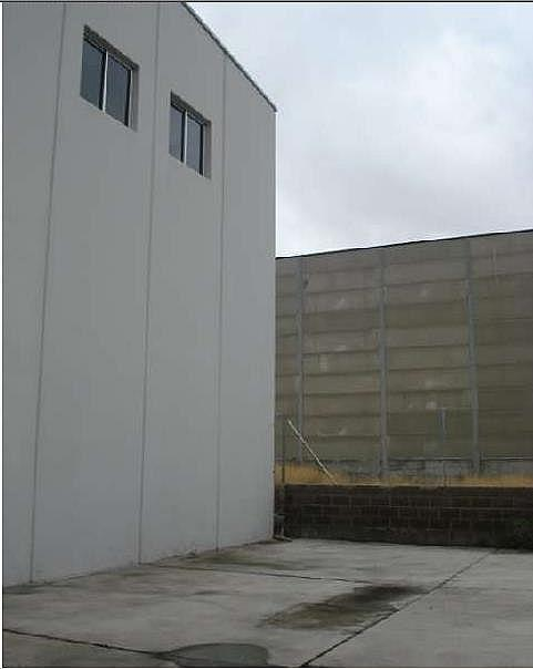 Foto - Nave industrial en alquiler en polígono Montalvo, Carbajosa de la Sagrada - 303990613