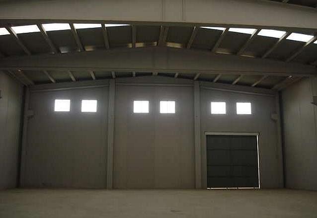 Foto - Nave industrial en alquiler en polígono Montalvo, Carbajosa de la Sagrada - 303990622