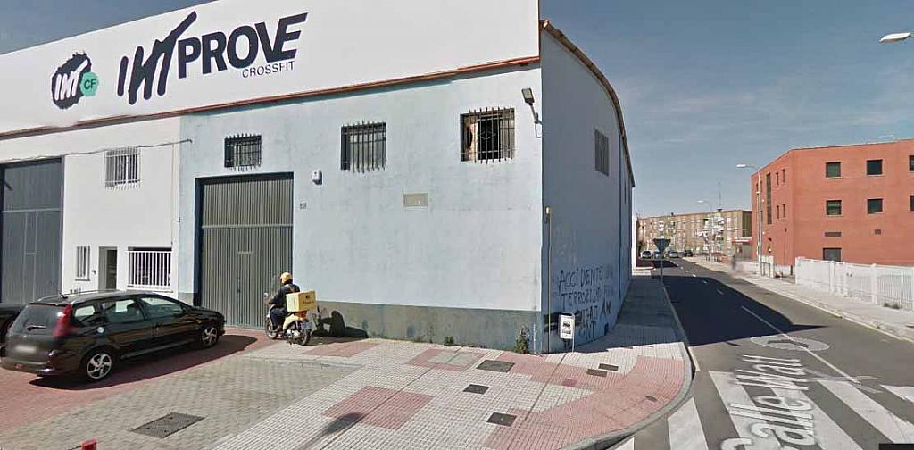 Foto - Nave industrial en alquiler en Carbajosa de la Sagrada - 303990880