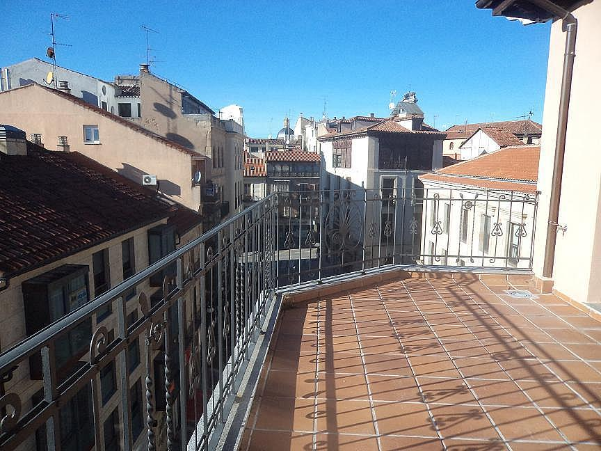 Foto - Piso en alquiler en calle Centro, Centro en Salamanca - 303991747