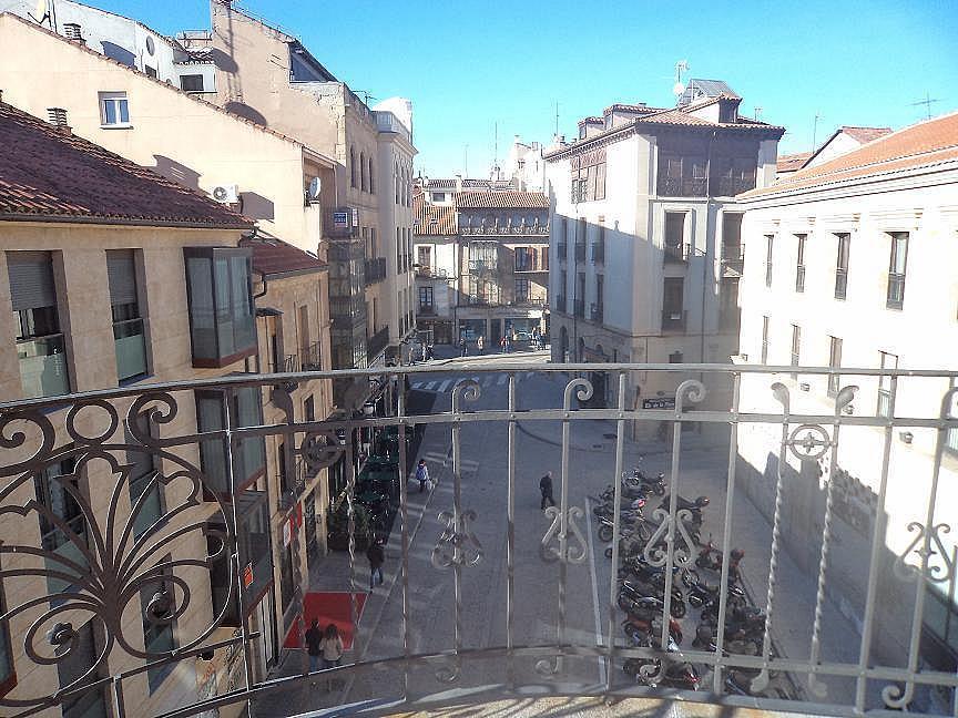Foto - Piso en alquiler en calle Centro, Centro en Salamanca - 303991786