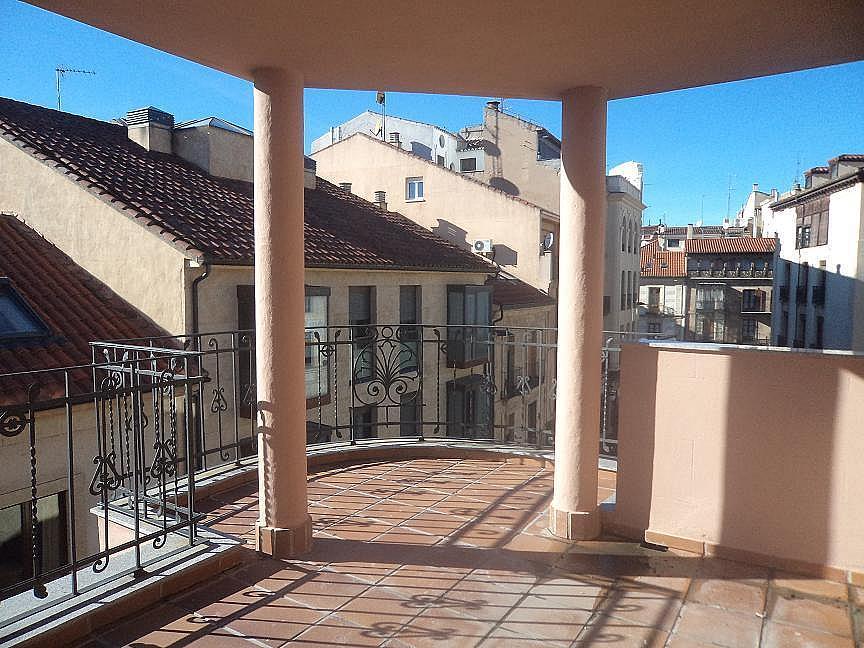 Foto - Piso en alquiler en calle Centro, Centro en Salamanca - 303991789