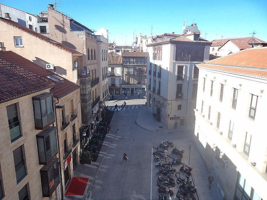 Foto - Piso en alquiler en calle Centro, Centro en Salamanca - 303991807