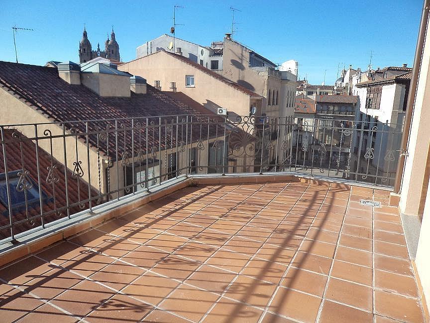 Foto - Piso en alquiler en calle Centro, Centro en Salamanca - 303991810