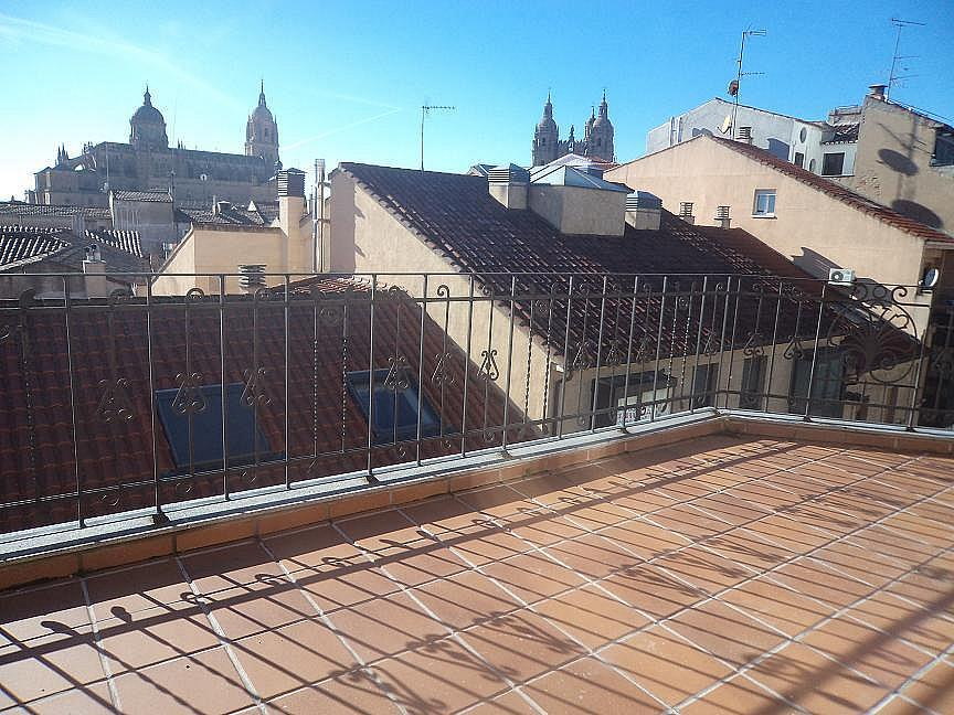 Foto - Piso en alquiler en calle Centro, Centro en Salamanca - 303991813