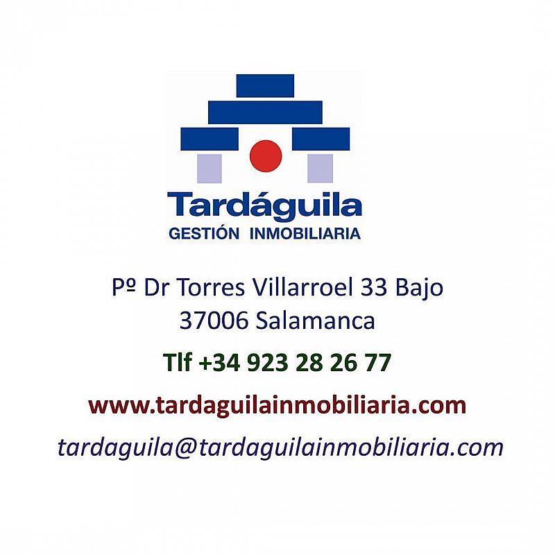 Foto - Piso en alquiler en Salamanca - 303992230