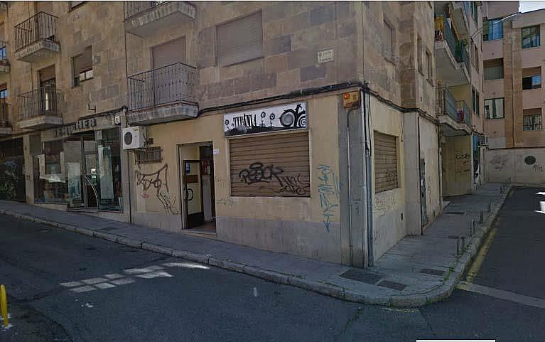 Foto - Local comercial en alquiler en Salamanca - 303992362