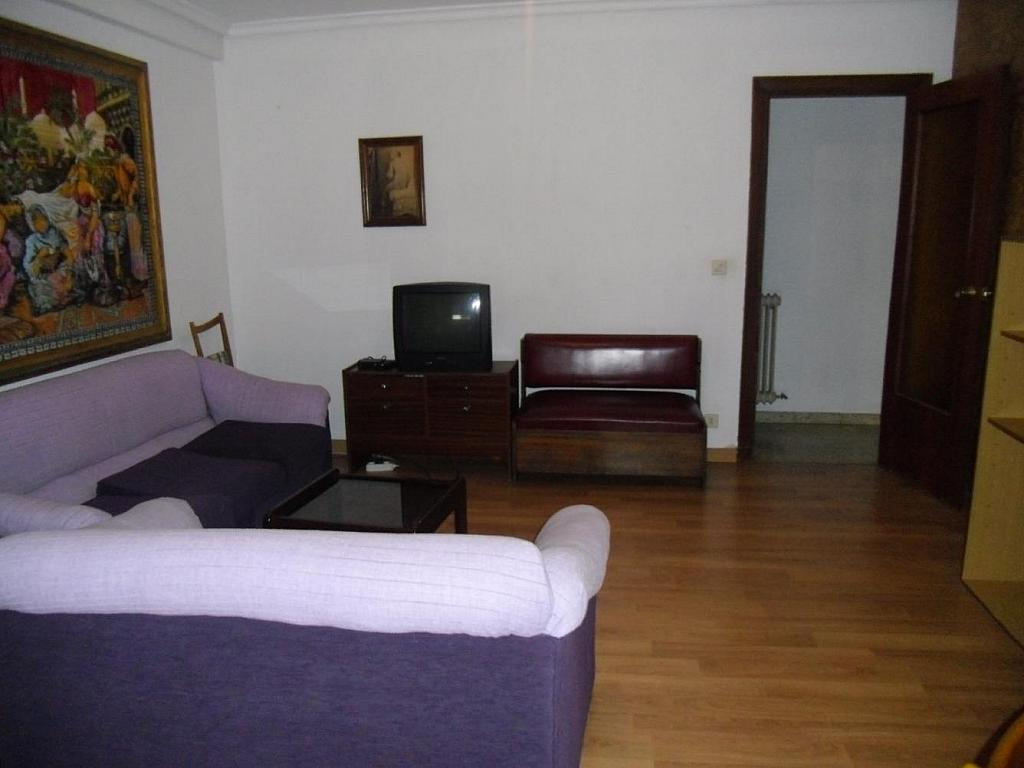 Foto - Piso en alquiler en calle Carmelitasoeste, Salamanca - 303993709