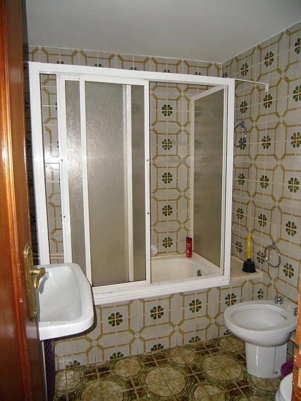 Foto - Piso en alquiler en calle Vidal, Vidal en Salamanca - 303993811