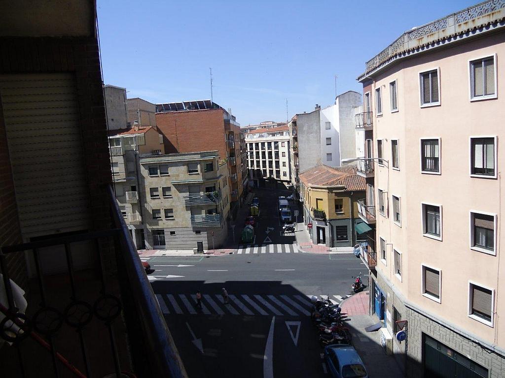 Foto - Piso en alquiler en calle Vidal, Vidal en Salamanca - 303993814