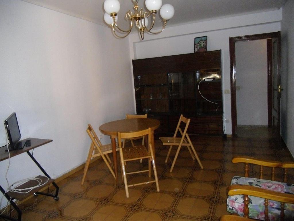 Foto - Piso en alquiler en calle Vidal, Vidal en Salamanca - 303993820