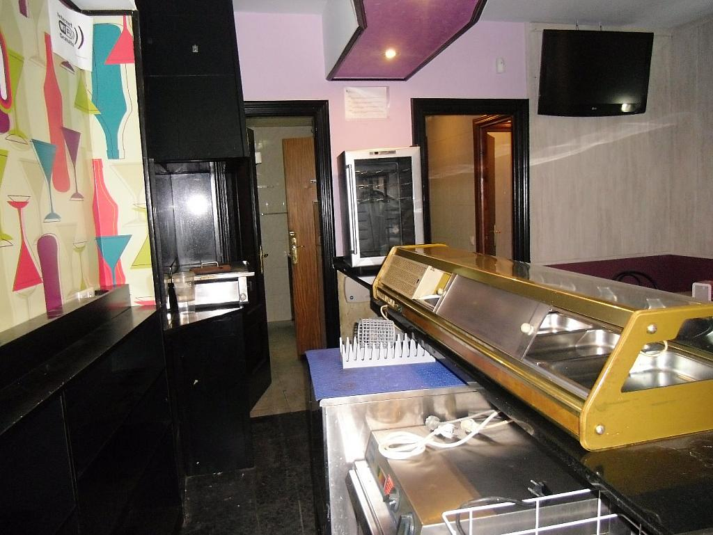 Foto - Local comercial en alquiler en calle Vidal, Vidal en Salamanca - 303994705