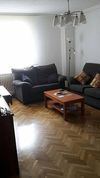 Foto - Piso en alquiler en calle Capuchinos, Capuchinos en Salamanca - 316427847