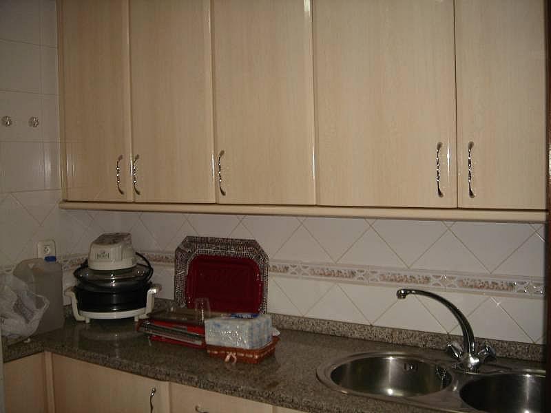 Foto - Piso en alquiler en calle Capuchinos, Capuchinos en Salamanca - 311284125