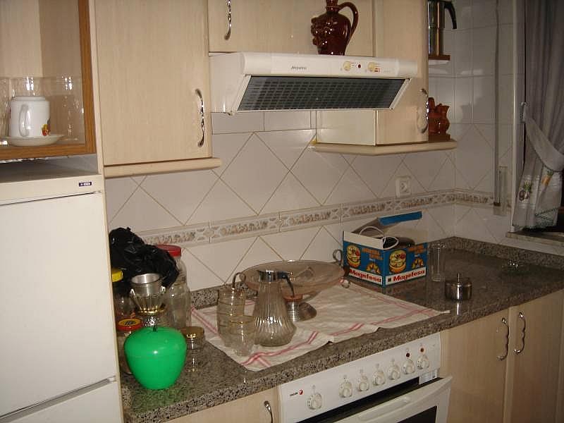 Foto - Piso en alquiler en calle Capuchinos, Capuchinos en Salamanca - 311284128