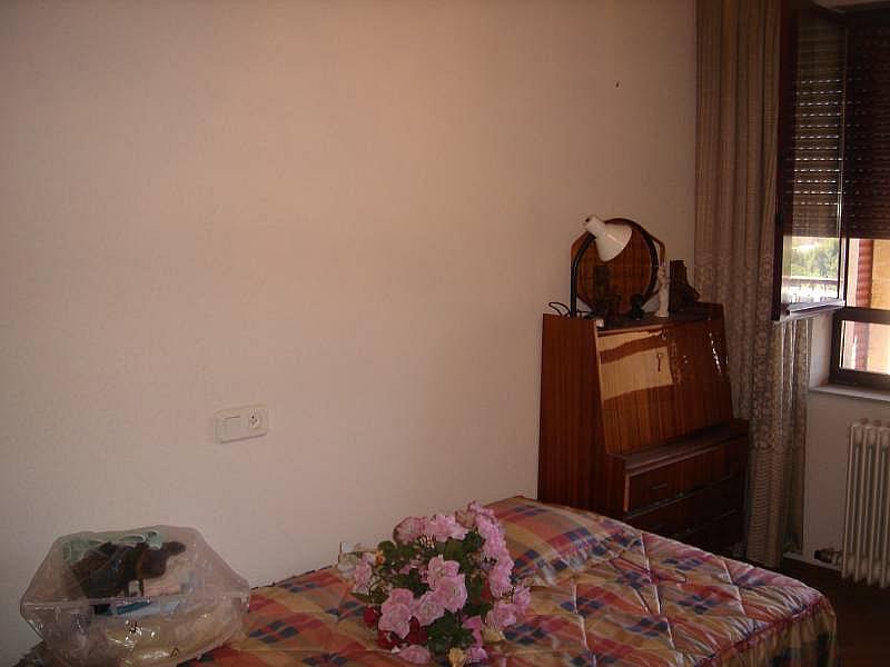 Foto - Piso en alquiler en calle Capuchinos, Capuchinos en Salamanca - 311284146
