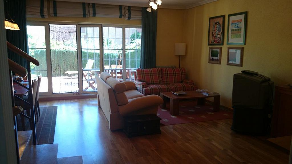 Foto - Chalet en alquiler en calle Vistahermosa, Vistahermosa en Salamanca - 320384712