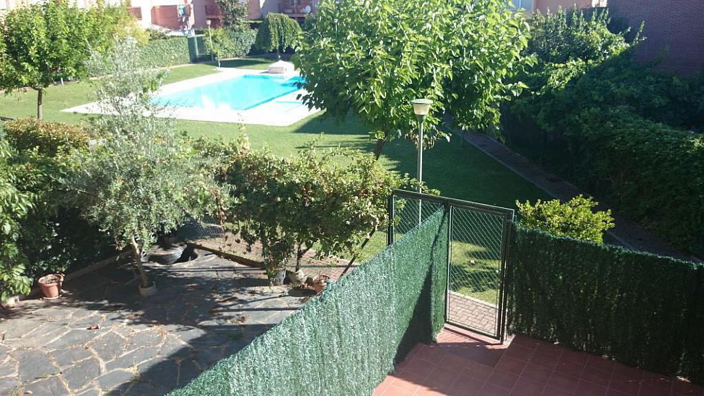 Foto - Chalet en alquiler en calle Vistahermosa, Vistahermosa en Salamanca - 320384727