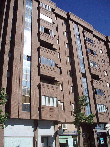 Foto - Piso en alquiler en calle Chinchibarra, Chinchibarra en Salamanca - 326881770