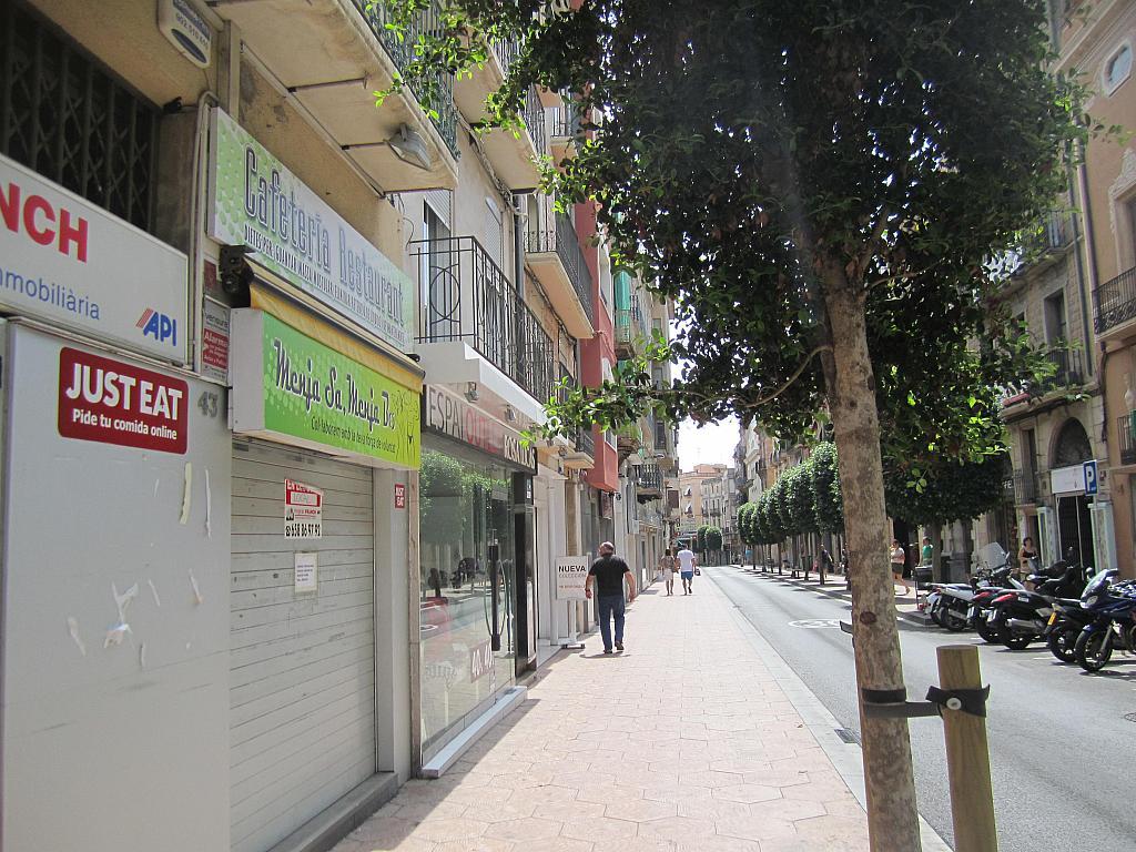 Local en alquiler en calle Raval de Jesus, Centre en Reus - 310558993
