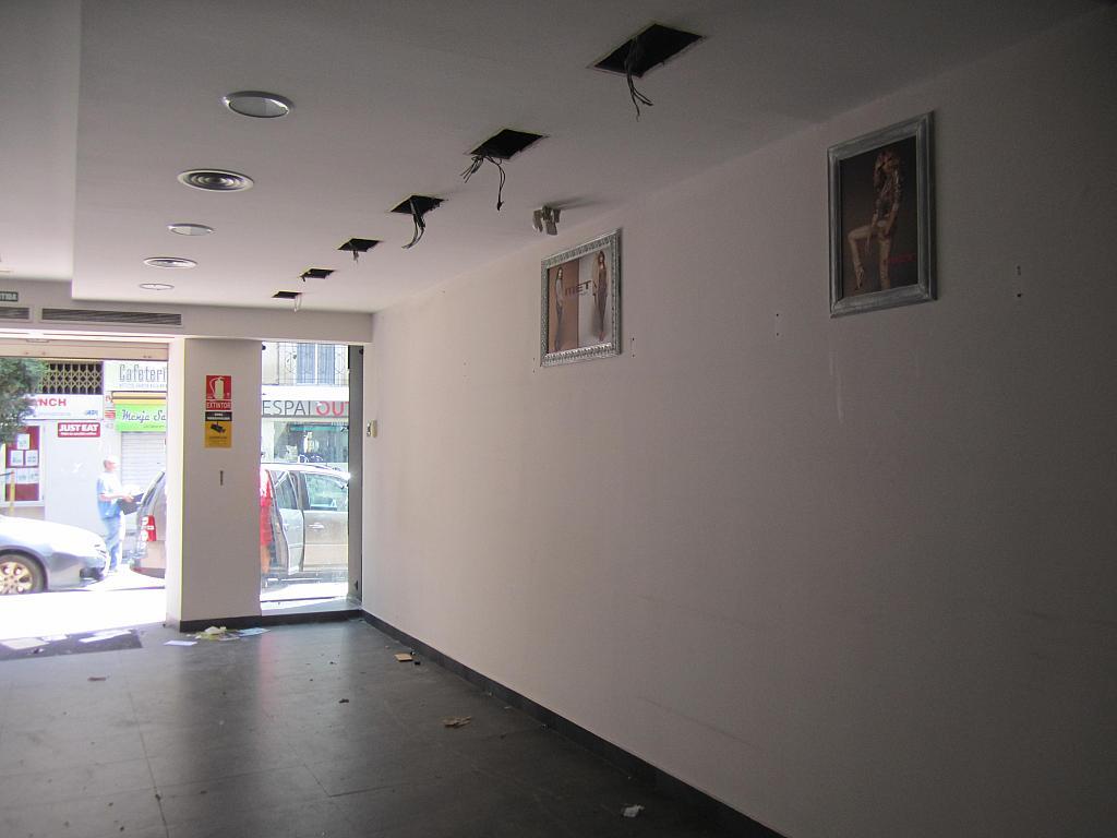 Local comercial en alquiler en calle Raval de Jesús, Centre en Reus - 310558642