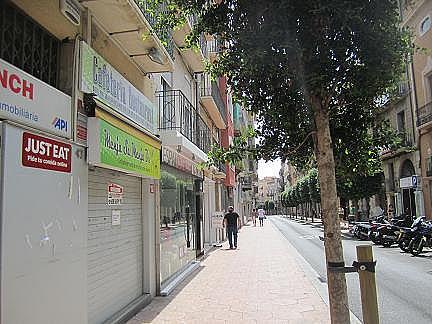 Local en alquiler en calle Raval de Jesus, Centre en Reus - 317589069