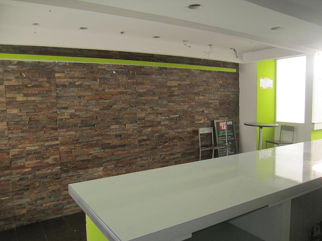 Local en alquiler en calle Raval de Jesus, Centre en Reus - 317589072
