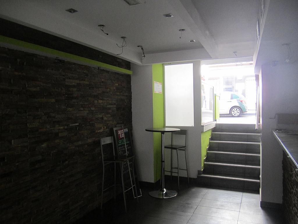 Local en alquiler en calle Raval de Jesus, Centre en Reus - 317589075