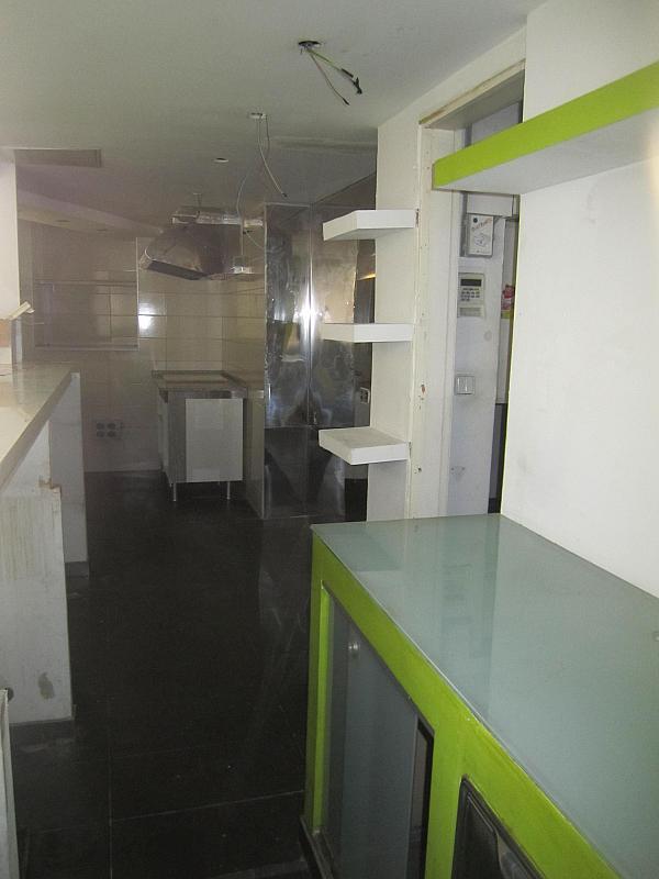 Local en alquiler en calle Raval de Jesus, Centre en Reus - 317589078